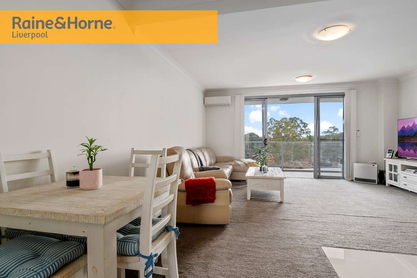 Sixth view of Homely apartment listing, 50/51 Bonnyrigg Avenue, Bonnyrigg NSW 2177