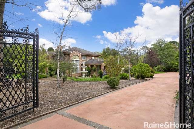 41 Osborne Road, Burradoo NSW 2576