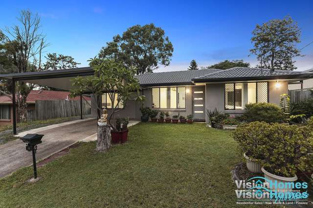 9 HALFMOON STREET, Browns Plains QLD 4118