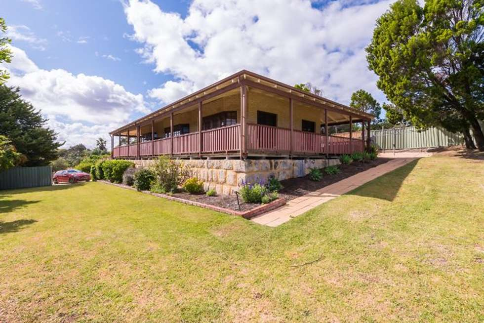 Second view of Homely house listing, 10 Jade Court, Singleton WA 6175