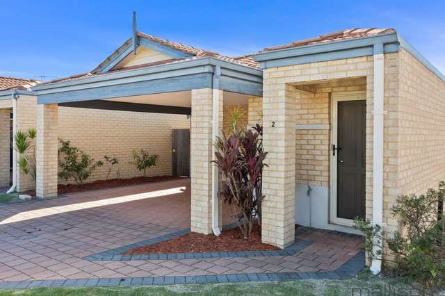 2/10-12 James Street, Cannington WA 6107