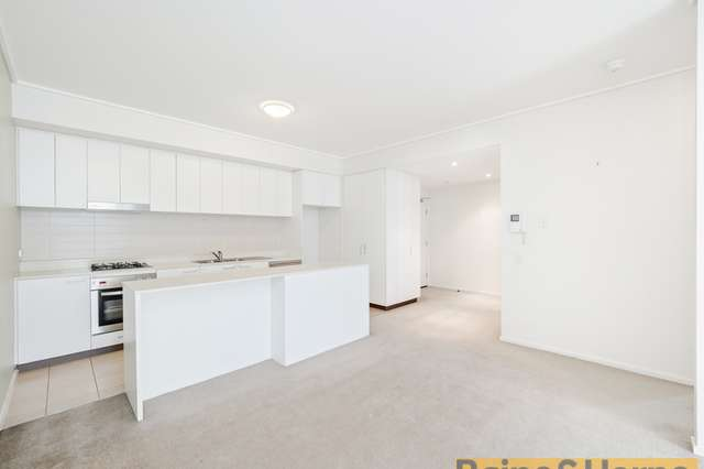 108/47 Main Street, Rouse Hill NSW 2155