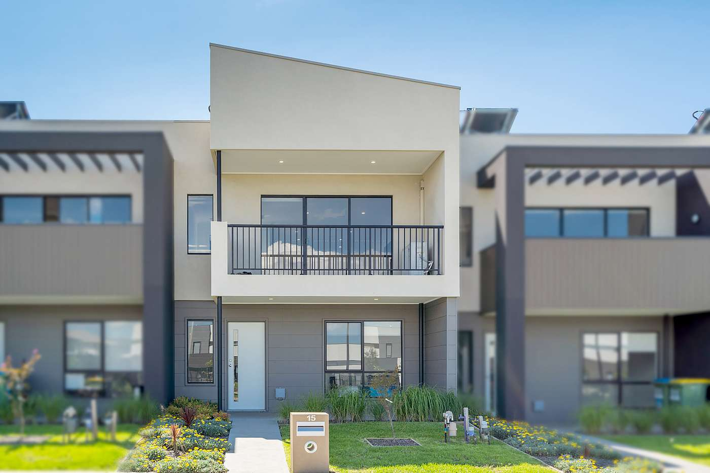 Main view of Homely house listing, 15 Regatta Drive, Craigieburn VIC 3064