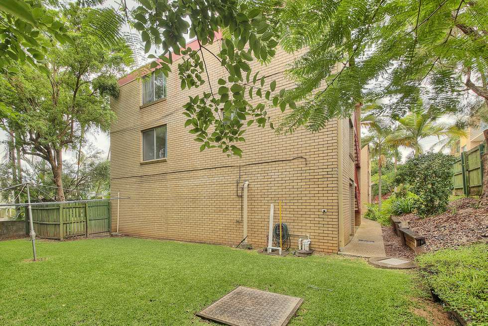 Second view of Homely apartment listing, 4/19 Durham Street, St Lucia QLD 4067