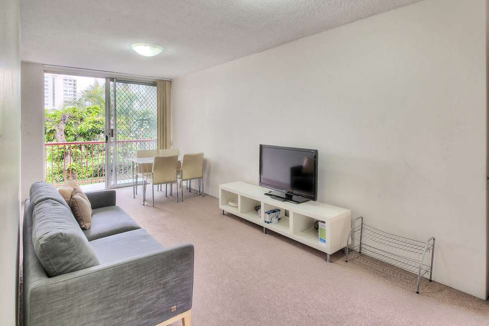 Third view of Homely apartment listing, 4/19 Durham Street, St Lucia QLD 4067