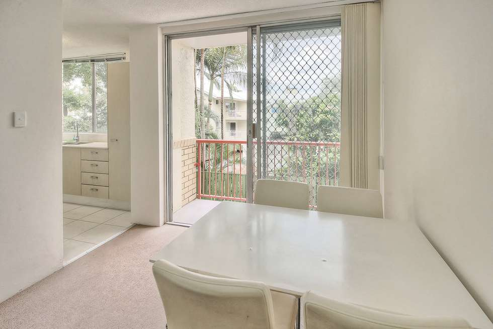 Fourth view of Homely apartment listing, 4/19 Durham Street, St Lucia QLD 4067