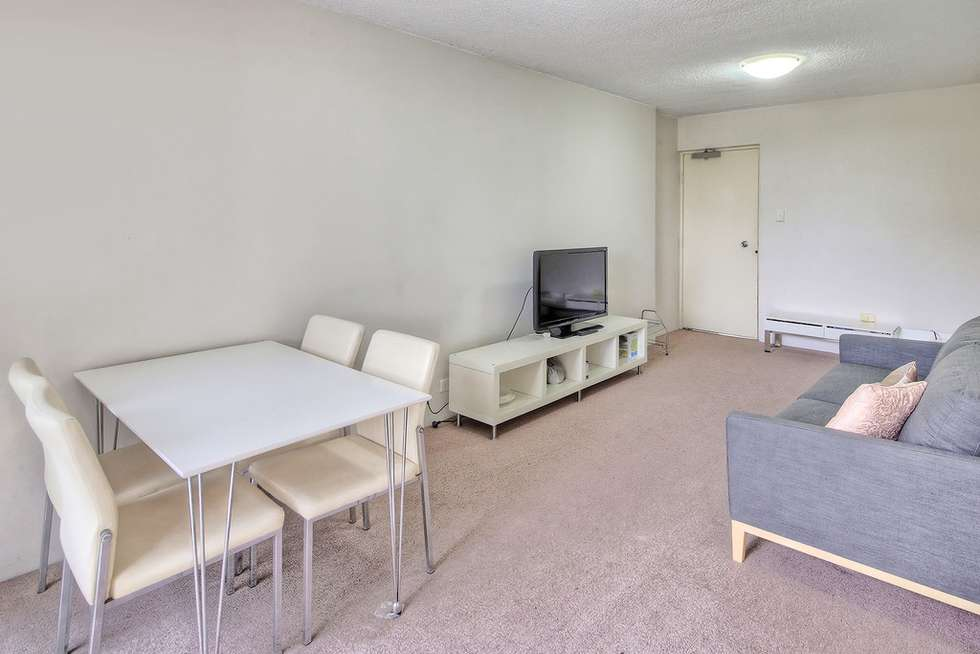 Fifth view of Homely apartment listing, 4/19 Durham Street, St Lucia QLD 4067