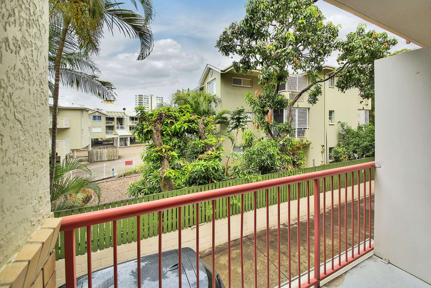 Sixth view of Homely apartment listing, 4/19 Durham Street, St Lucia QLD 4067