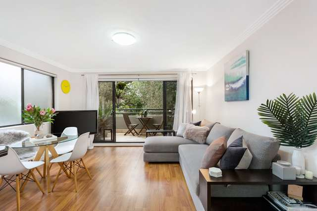 2/11-13 Helen Street, Lane Cove NSW 2066