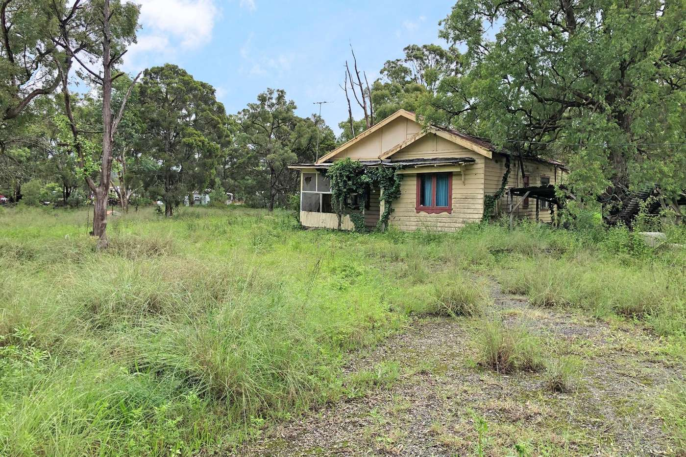 Main view of Homely house listing, 201-207 Devlin Road, Castlereagh NSW 2749