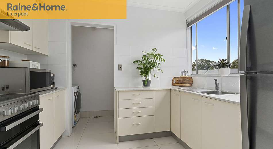 3/31 Forbes Street, Liverpool NSW 2170