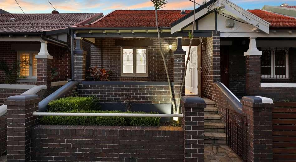 79 Darley Street, Newtown NSW 2042
