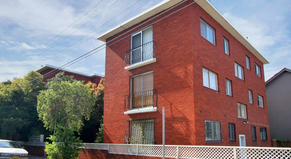 8/140 Lennox Street, Newtown NSW 2042