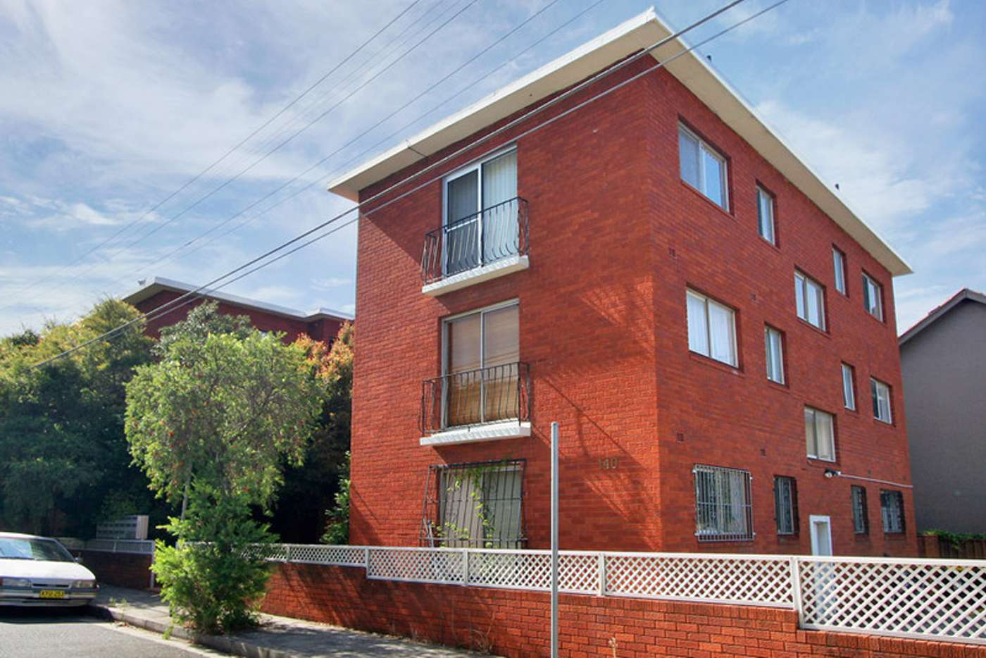 Main view of Homely studio listing, 8/140 Lennox Street, Newtown NSW 2042