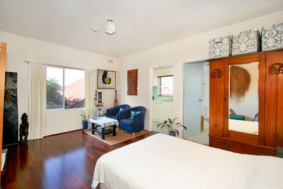 Second view of Homely studio listing, 8/140 Lennox Street, Newtown NSW 2042