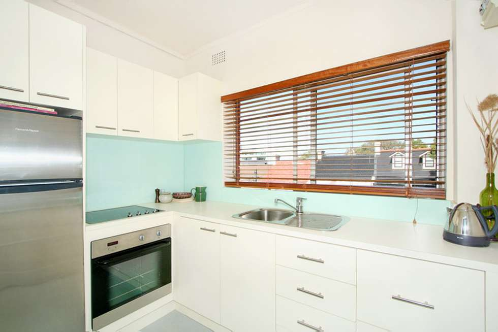 Third view of Homely studio listing, 8/140 Lennox Street, Newtown NSW 2042