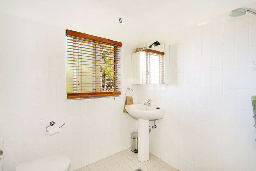 Fourth view of Homely studio listing, 8/140 Lennox Street, Newtown NSW 2042