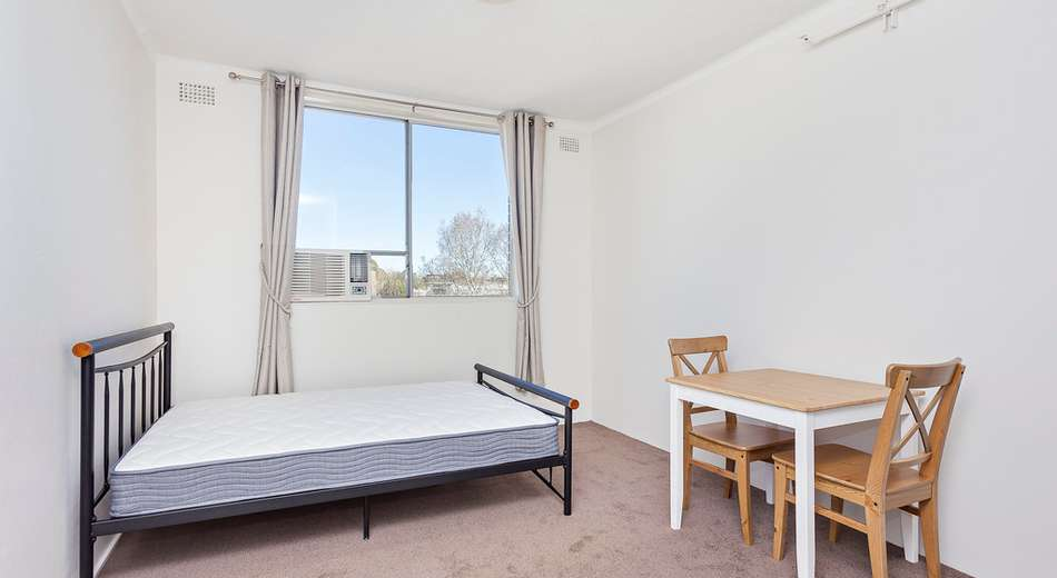 302/1 Meagher Street,, Chippendale NSW 2008