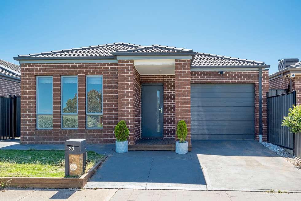 Third view of Homely house listing, 20 Crosskeys Road, Craigieburn VIC 3064