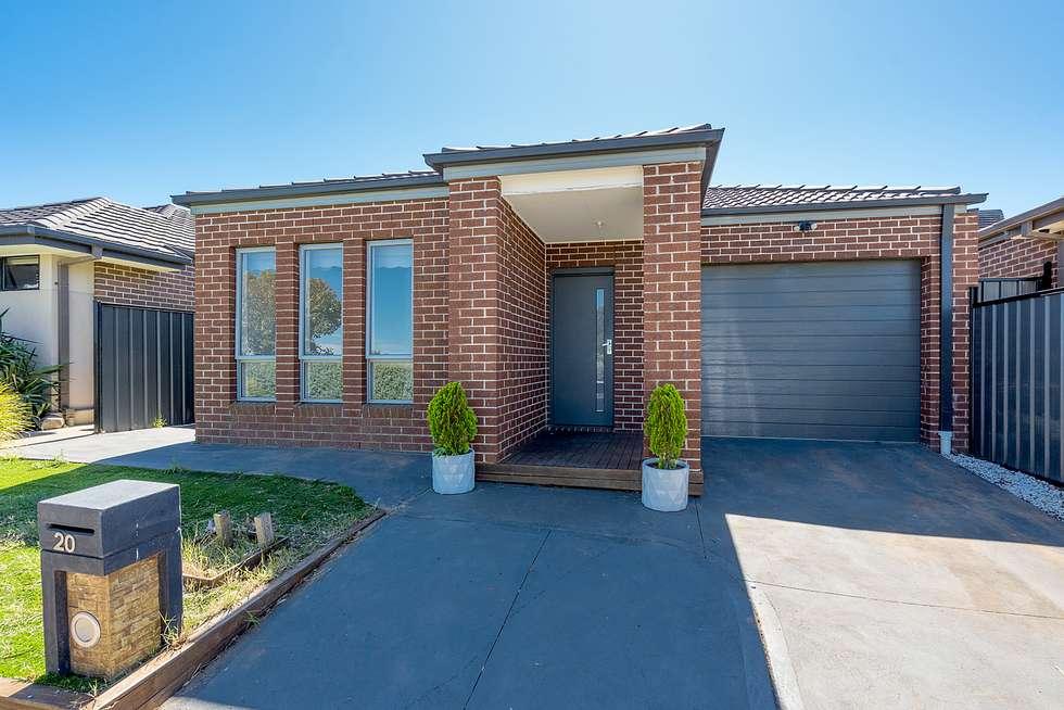 Fourth view of Homely house listing, 20 Crosskeys Road, Craigieburn VIC 3064