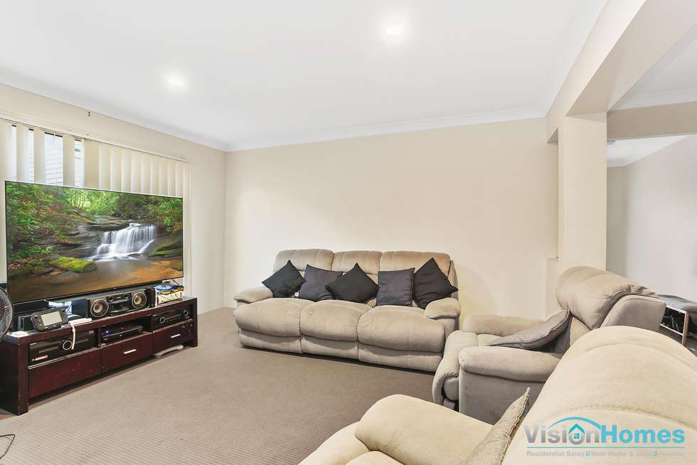 Second view of Homely house listing, 26 Pencarrow Crescent, Raceview QLD 4305