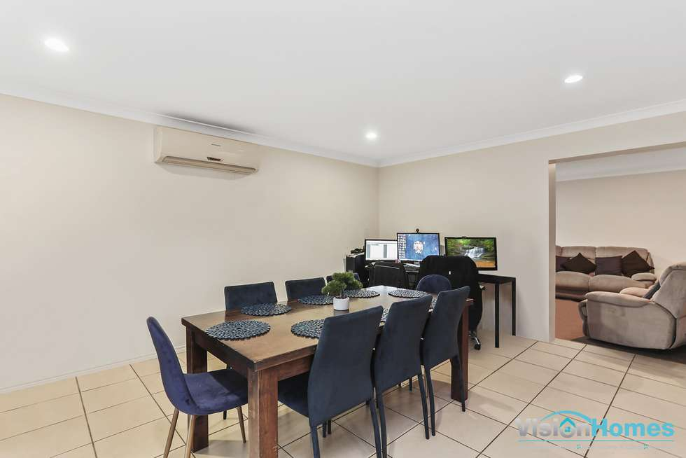 Fourth view of Homely house listing, 26 Pencarrow Crescent, Raceview QLD 4305