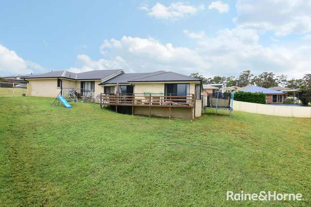 16 Narwee Link, Nowra NSW 2541