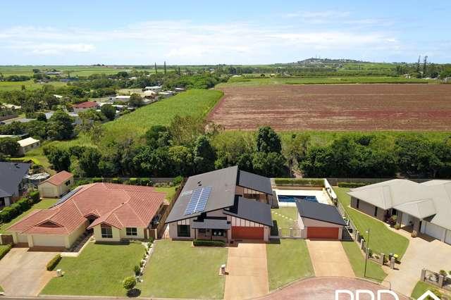 13 Garden View Court, Kalkie QLD 4670