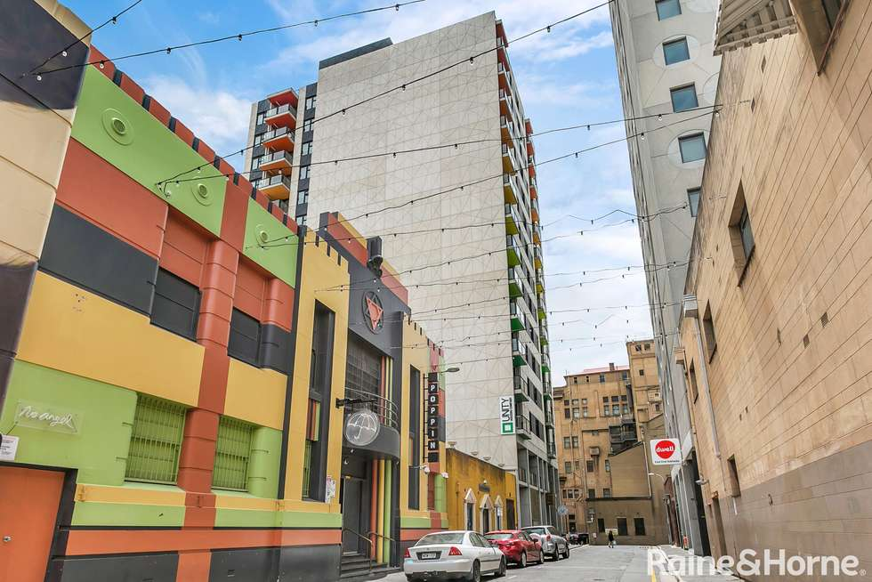 Second view of Homely apartment listing, 1302/15 Synagogue Place, Adelaide SA 5000