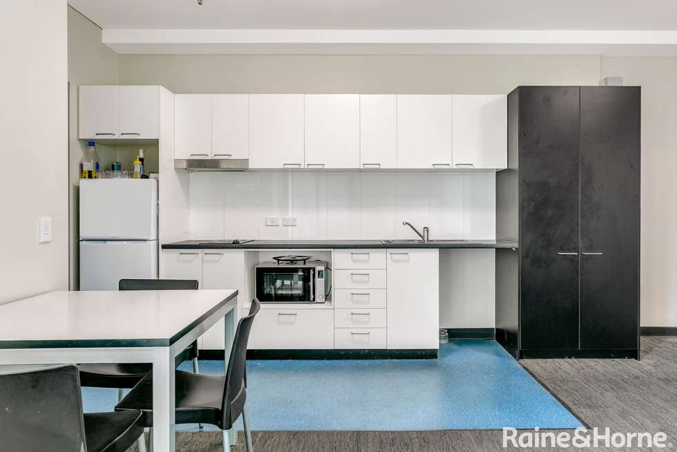 Third view of Homely apartment listing, 1302/15 Synagogue Place, Adelaide SA 5000