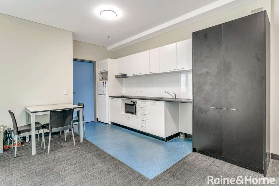Fourth view of Homely apartment listing, 1302/15 Synagogue Place, Adelaide SA 5000