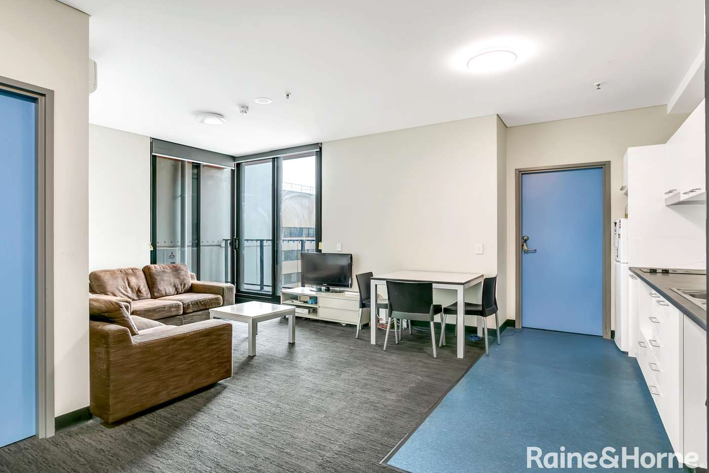 Fifth view of Homely apartment listing, 1302/15 Synagogue Place, Adelaide SA 5000