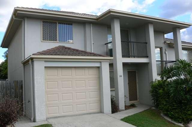 18/25 Lang Street, Sunnybank Hills QLD 4109