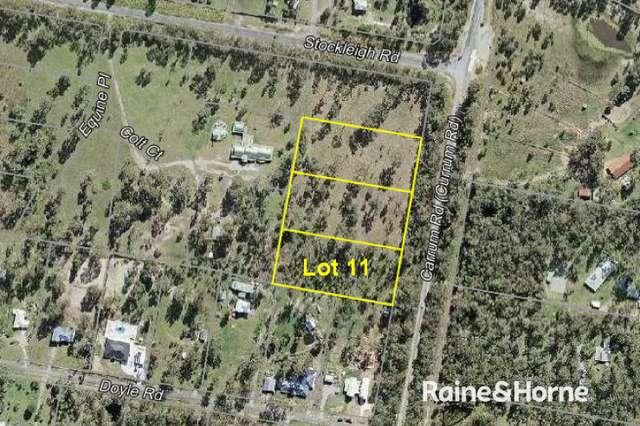 Lot 11 Carrum Road, South Maclean QLD 4280