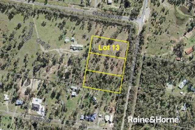 Lot 13 Carrum Road, South Maclean QLD 4280