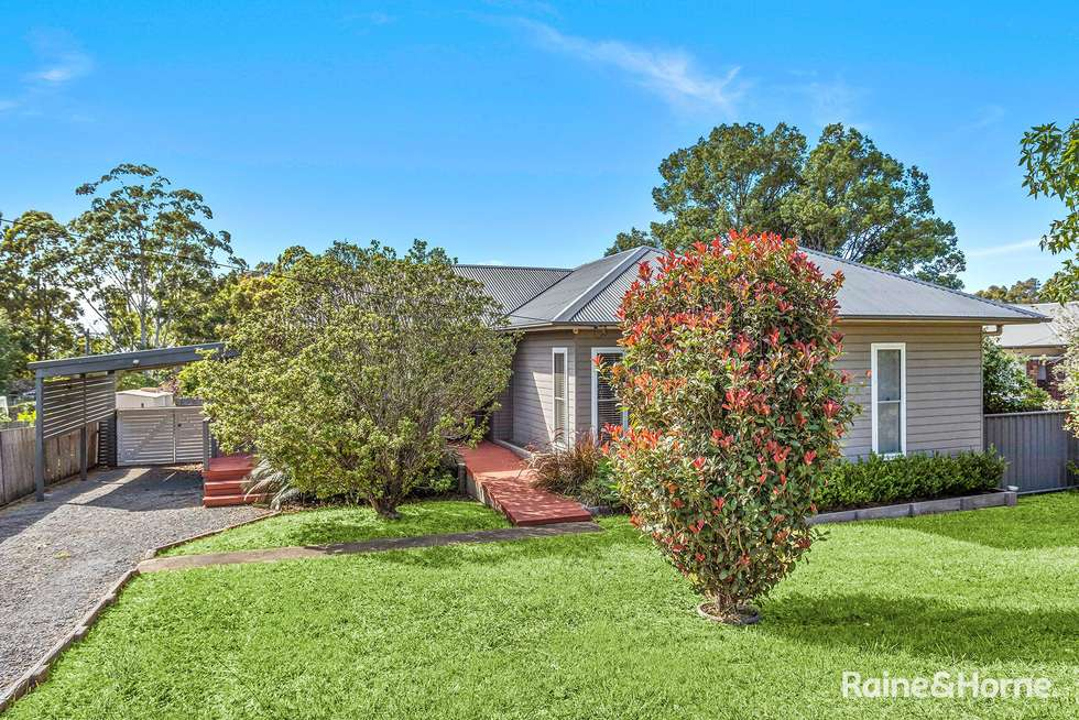 Third view of Homely house listing, 2 Ryan Avenue, Nowra NSW 2541