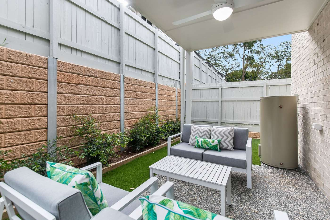 Seventh view of Homely townhouse listing, 5-9 Victor Street, Birkdale QLD 4159