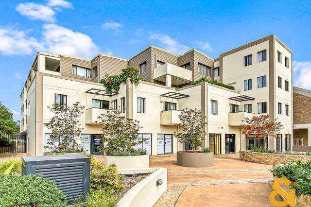 16/282 High Street, Penrith NSW 2750