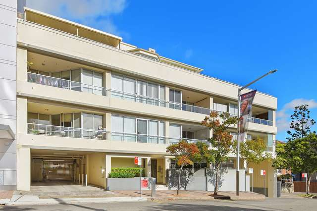 12/7-17 Berry Street, North Sydney NSW 2060