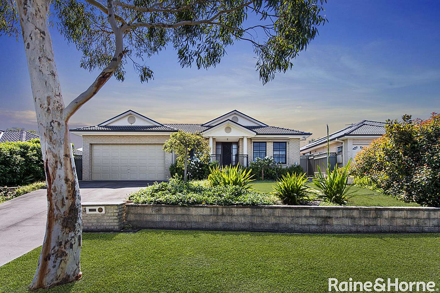 Main view of Homely house listing, 3 Mariner Close, Summerland Point NSW 2259