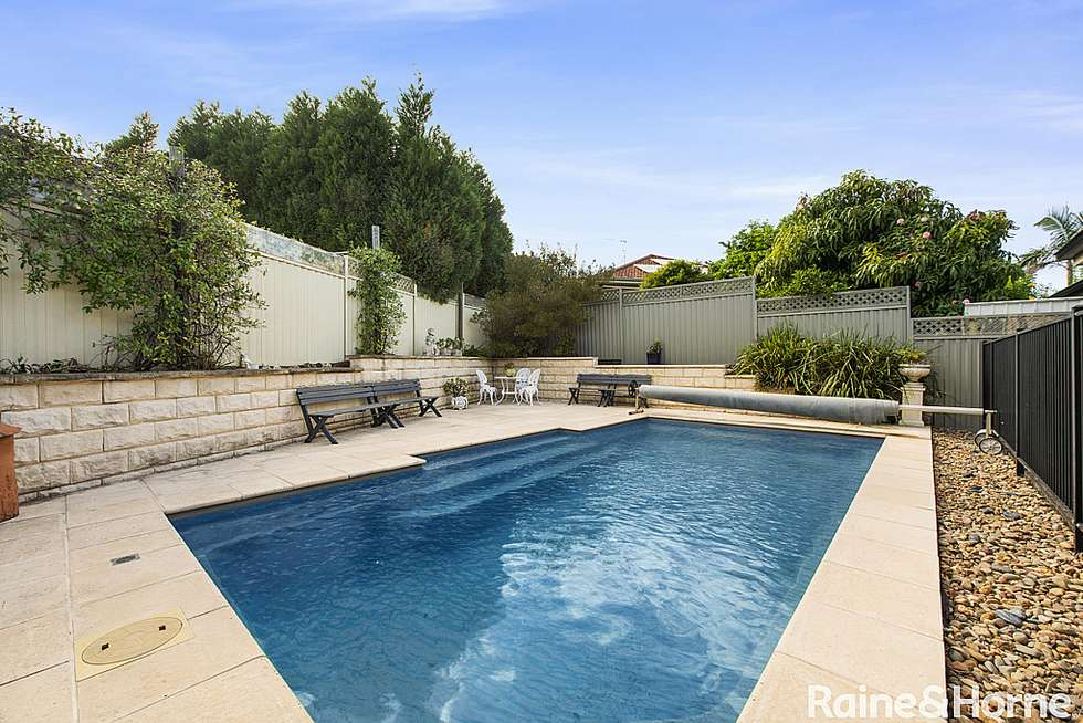 Second view of Homely house listing, 3 Mariner Close, Summerland Point NSW 2259