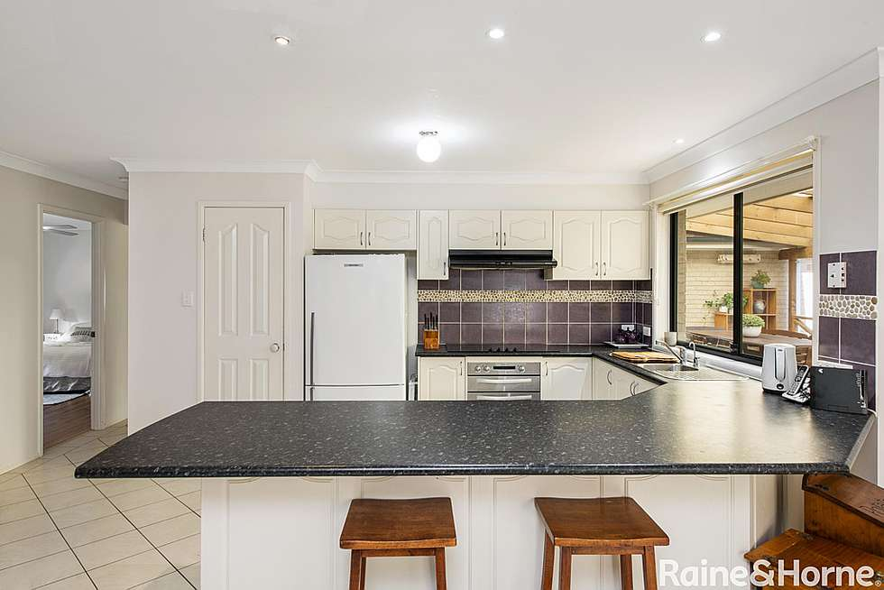 Third view of Homely house listing, 3 Mariner Close, Summerland Point NSW 2259