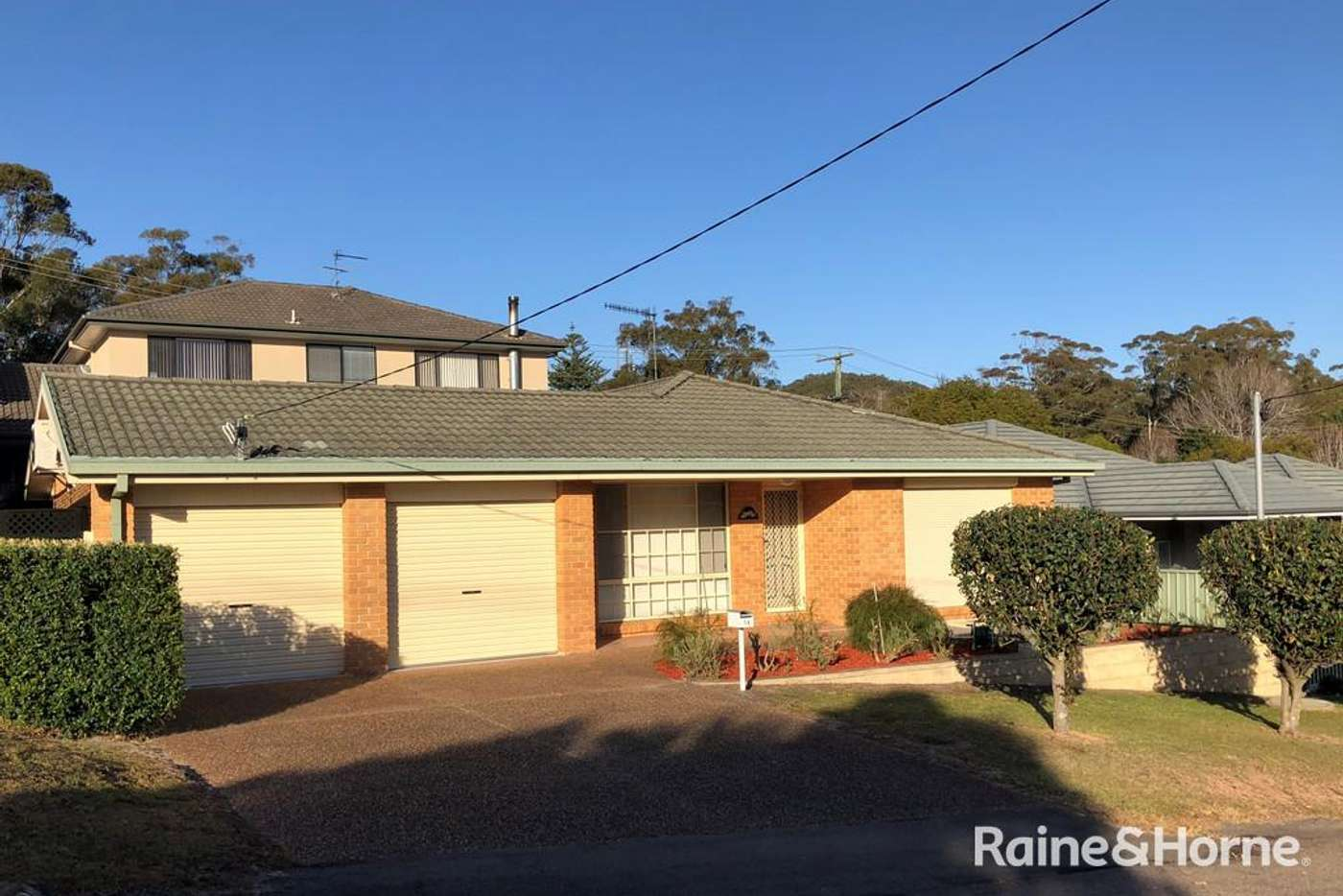 Main view of Homely house listing, 1A Hough Street, Nelson Bay NSW 2315
