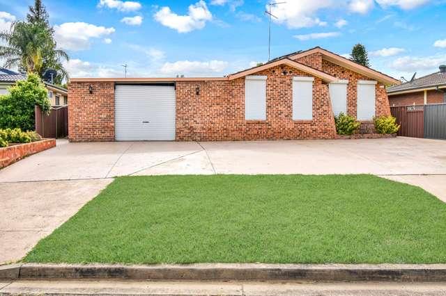 25 Ballarat Avenue, St Clair NSW 2759