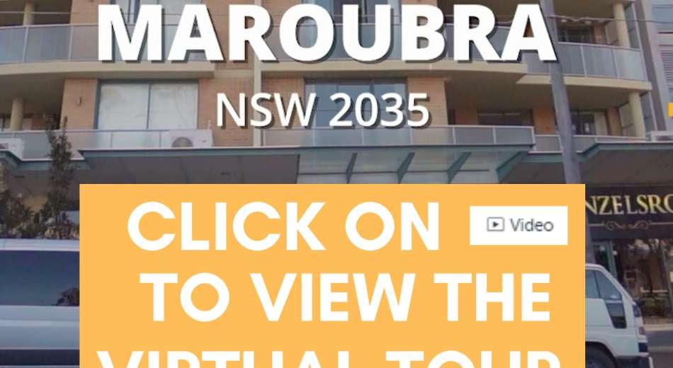 16/805-813 Anzac Parade, Maroubra NSW 2035