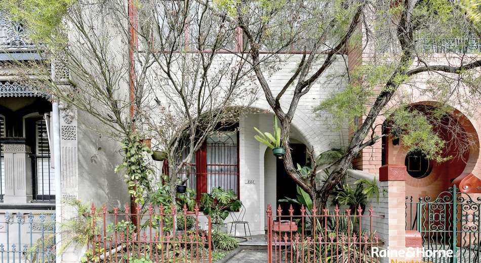 444 Abercrombie Street, Darlington NSW 2008