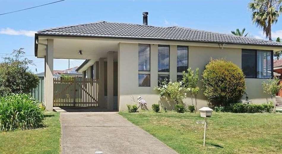 52 Paterson Street, Campbelltown NSW 2560