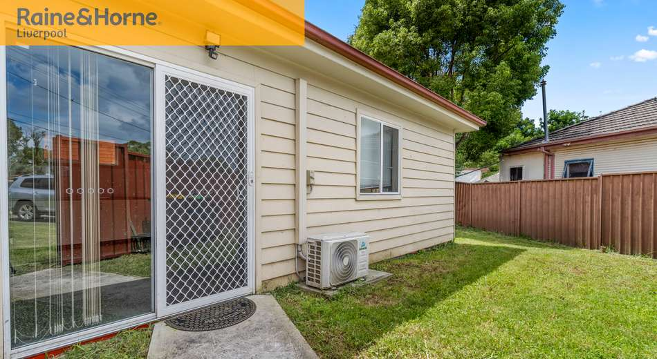 18A Mayberry Crescent, Liverpool NSW 2170