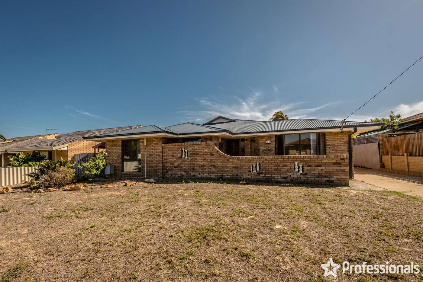 Main view of Homely house listing, 13 Torquay Place, Tarcoola Beach WA 6530