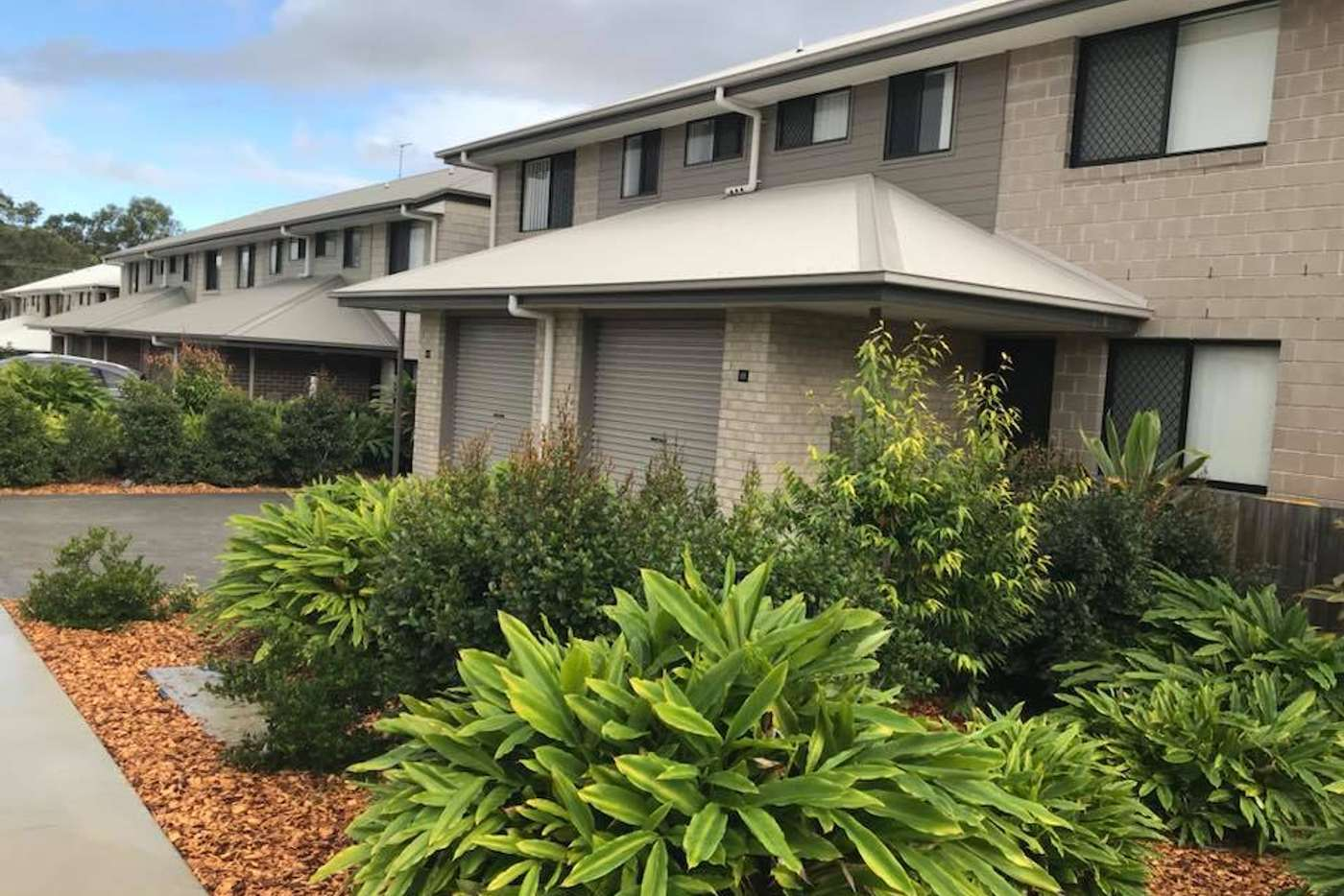 Main view of Homely townhouse listing, 160 Bagnall Street, Forest Lake QLD 4078